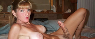 mature futanari slut